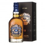 Chivas Blended Scotch Whisky 18 Years 70cl