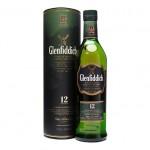Glenfiddich Single Malt Scotch Whisky 12 Years 1lt