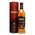 Glenfiddich Single Malt Scotch Whisky 15 Years 70cl