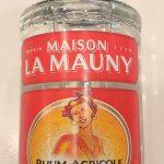 Rum La Mauny White 40º 1lt