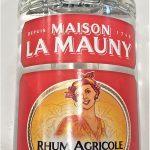 Rum La Mauny White 55º 1lt