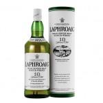 Whisky Laphroaig Islay Single Malt 10 Anys 40º 70cl