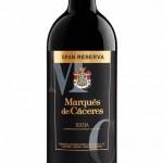 Red Wine Marqués de Cáceres Gran Reserva Rioja 75cl