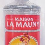 Rum La Mauny White 50º 1lt