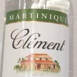 Rhum Clément Martinique Blanch 40º 1lt