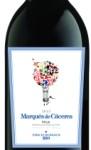 Vi Negre Marqués de Cáceres ecológico BIO Rioja 75cl