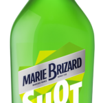 Licor Marie Brizard Shot Green Melon 70cl