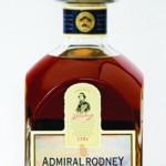 Rum Admiral Rodney 40º 70cl