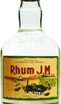 Rom J.M Martinique Blanc 50º  lt