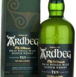 Ardbeg Islay Single Malt Scotch Whisky 70cl