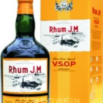 Ron J.M V.S.O.P Martinique 43º 70cl