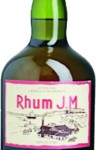 Rom J.M Martinique Ambré V.O 43º  70cl