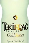 Tekirdag Rakisi Gold Series 70cl