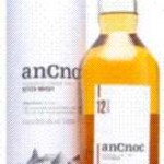 Whisky Ancnoc Highland Single Malt 12 Years 40º 70cl