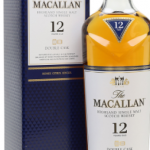 Whisky Macallan Double Cask 12 Anys 40º 70cl