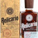 Rum Relicario Dominicano 40º 70cl