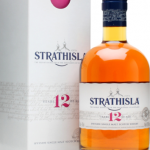 Strathisla Speyside Single Malt Scotch Whiskey 12 Years 1lt