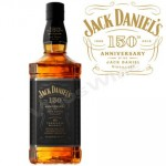 Jack Daniel´s 150 Anniversary Tennessee Whiskey 70cl