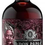 Rom DON PAPA Sherry Casks 45º 70cl