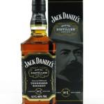 """Jack Daniel´s Nº 1 """"Jasper Newton"""" Tennessee Whiskey 70cl"""