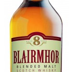 Whisky Blairmhor Blended Malt 8 Ans 40º 70cl
