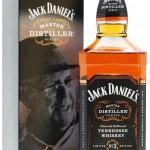 "Jack Daniel´s Nº3 ""LEM"" TOLLEY Tennesse Whiskey 1lt"