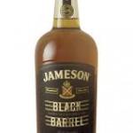 Whisky Jameson Irish Black Barrel 40º 70cl
