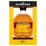 The Glenrothes Speyside Single Malt Scotch Whisky 10 Years 70cl