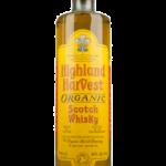 "Highland Harvest ""Organic"" Scotch Whisky 70cl"