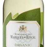 """Marqués De Riscal Organic  """"Rueda Verdejo"""" 75cl"""