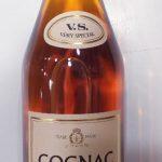Cognac Henri Dupres V.S 70cl 40º