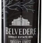 Vodka Belvedere Single Estate RYE SMOGORY FOREST 70cl