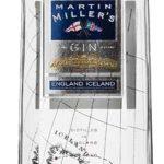 Gin Martin Miller's -England Iceland- 70cl